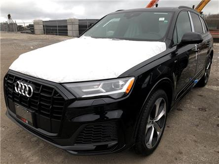 2021 Audi Q7 55 Progressiv (Stk: 210227) in Toronto - Image 1 of 5