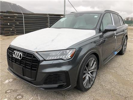 2021 Audi Q7 55 Technik (Stk: 210229) in Toronto - Image 1 of 5