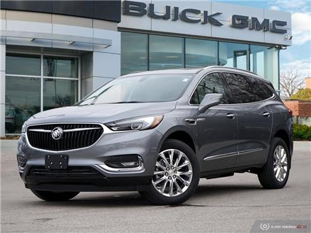 2021 Buick Enclave Essence (Stk: 152878) in London - Image 1 of 27