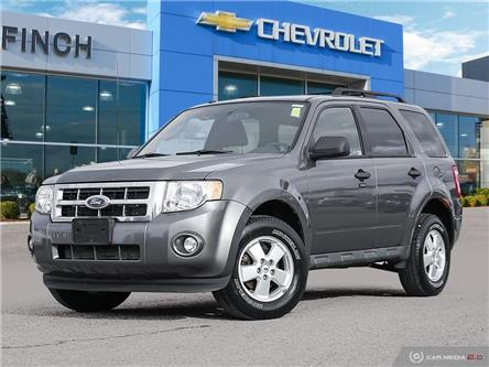 2011 Ford Escape XLT Automatic (Stk: 151708) in London - Image 1 of 28