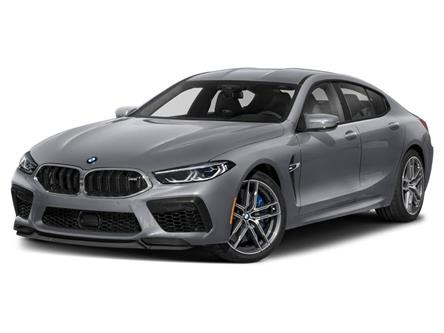 2021 BMW M8 Gran Coupe Competition (Stk: 8023) in Kitchener - Image 1 of 9
