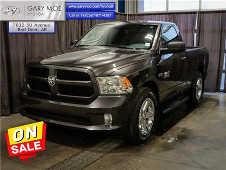 2017 RAM 1500 Express (Stk: VP7717) in Red Deer - Image 1 of 23