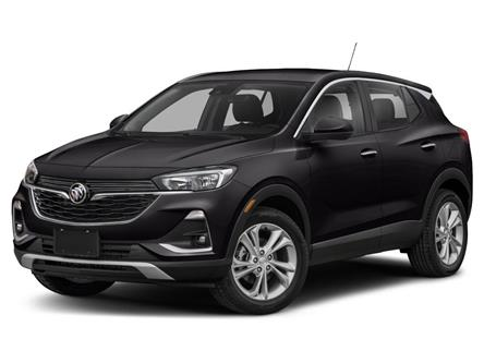 2021 Buick Encore GX Preferred (Stk: B048695) in WHITBY - Image 1 of 9