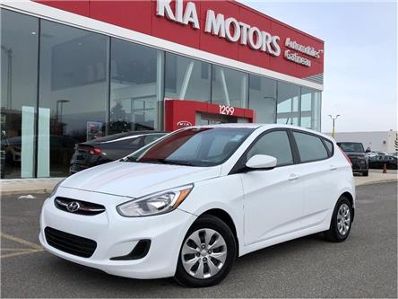 2017 Hyundai Accent  (Stk: 11129A) in Gatineau - Image 1 of 18