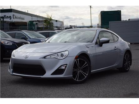 2015 Scion FR-S  (Stk: P2335) in Ottawa - Image 1 of 29