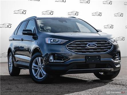 2020 Ford Edge SEL (Stk: 0D143) in Oakville - Image 1 of 23