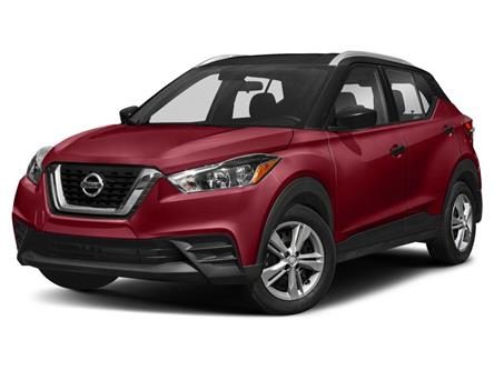 2020 Nissan Kicks SV (Stk: 4739) in Collingwood - Image 1 of 9