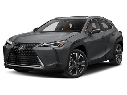 2021 Lexus UX 250h Base (Stk: P9137) in Ottawa - Image 1 of 9