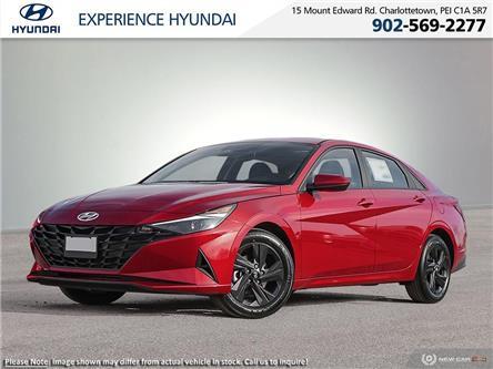 2021 Hyundai Elantra Preferred (Stk: N1081) in Charlottetown - Image 1 of 23