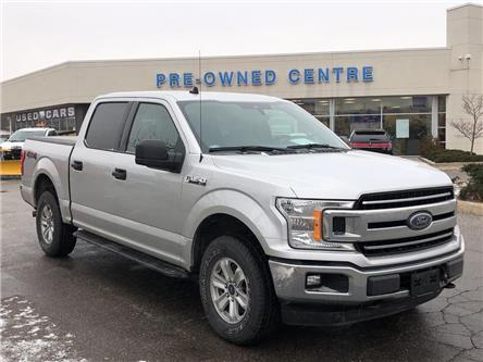 2019 Ford F-150  (Stk: U7123) in Brampton - Image 1 of 11