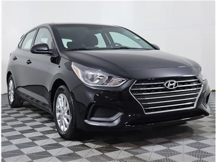 2019 Hyundai Accent Preferred (Stk: 201028B) in Saint John - Image 1 of 22