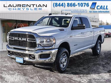2020 RAM 2500 Big Horn (Stk: BC0104) in Sudbury - Image 1 of 24