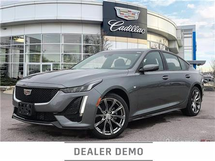 2021 Cadillac CT5 Sport (Stk: 21K060) in Whitby - Image 1 of 26