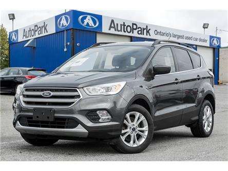 2017 Ford Escape SE (Stk: 17-8864AR) in Georgetown - Image 1 of 19