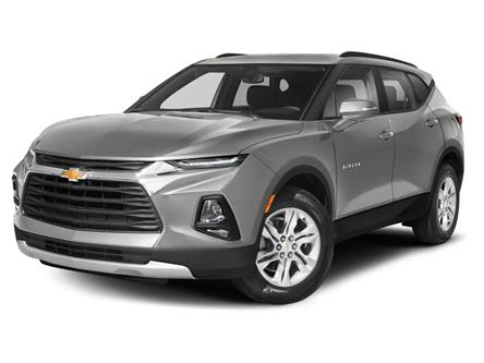 2021 Chevrolet Blazer Premier (Stk: 21-102) in Drayton Valley - Image 1 of 9