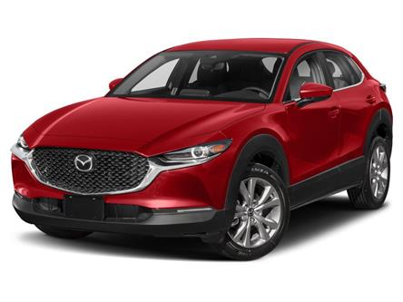2021 Mazda CX-30 GS (Stk: H2415) in Calgary - Image 1 of 9