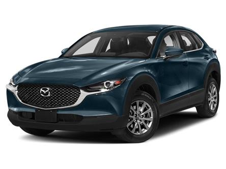 2021 Mazda CX-30 GX (Stk: H2440) in Calgary - Image 1 of 9
