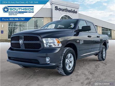 2020 RAM 1500 Classic ST (Stk: W20199) in Red Deer - Image 1 of 25