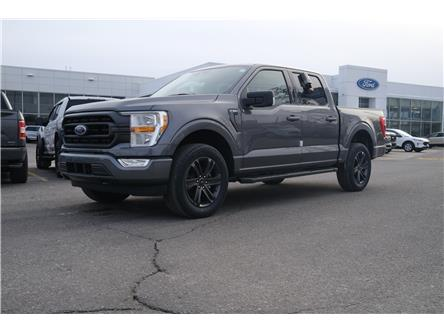 2021 Ford F-150 XLT (Stk: 2100290) in Ottawa - Image 1 of 20