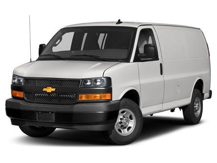 2021 Chevrolet Express 3500 Work Van (Stk: N1-95700) in Burnaby - Image 1 of 8