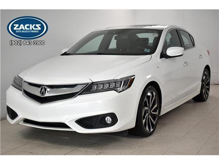 2016 Acura ILX A-Spec (Stk: 03125) in Truro - Image 1 of 24