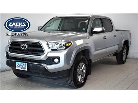 2017 Toyota Tacoma  (Stk: 25909) in Truro - Image 1 of 31