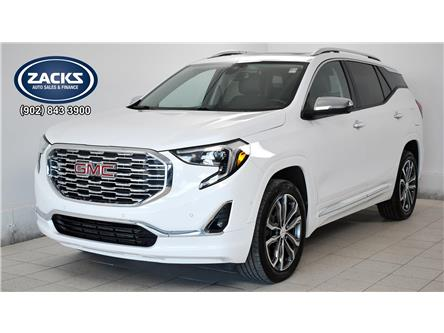 2018 GMC Terrain Denali (Stk: 31331) in Truro - Image 1 of 40