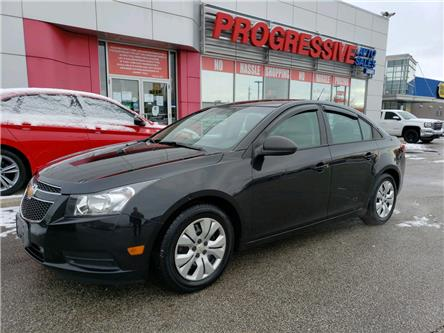 2014 Chevrolet Cruze 1LS (Stk: E7267481R) in Sarnia - Image 1 of 18