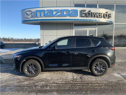 2019 Mazda CX-5 GS (Stk: 22541) in Pembroke - Image 1 of 12