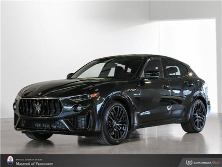 2021 Maserati Levante S GranSport (Stk: N1533) in Vancouver - Image 1 of 10