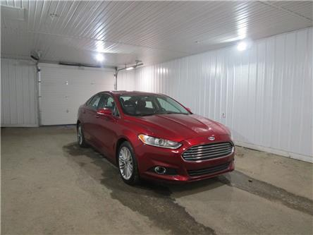 2016 Ford Fusion SE (Stk: 2035992) in Regina - Image 1 of 31