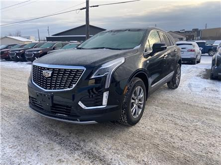 2021 Cadillac XT5 Premium Luxury (Stk: M139) in Thunder Bay - Image 1 of 20