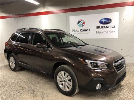2019 Subaru Outback 2.5i Touring (Stk: P877) in Newmarket - Image 1 of 13