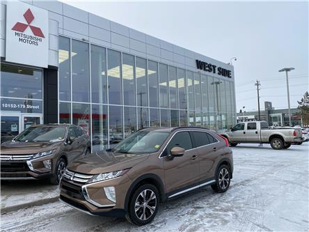 2019 Mitsubishi Eclipse Cross GT (Stk: E19039) in Edmonton - Image 1 of 26