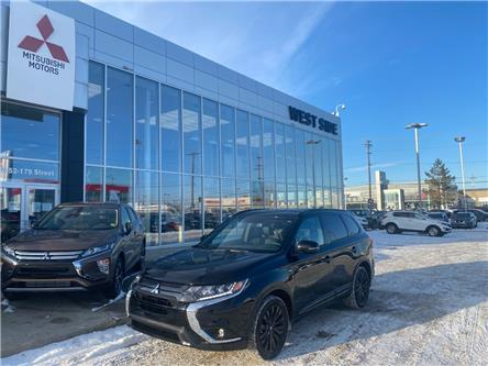 2020 Mitsubishi Outlander Limited Edition (Stk: T20115) in Edmonton - Image 1 of 29
