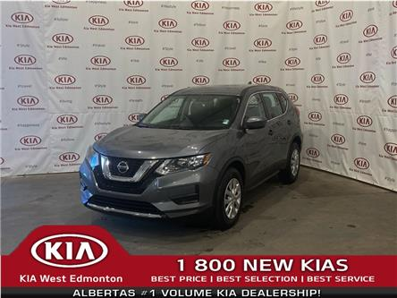 2019 Nissan Rogue SV (Stk: 22697A) in Edmonton - Image 1 of 19