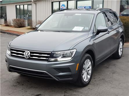 2019 Volkswagen Tiguan Trendline (Stk: 10945) in Lower Sackville - Image 1 of 21