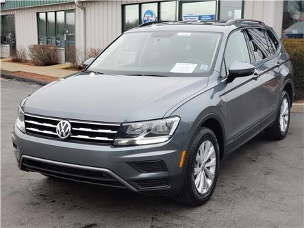 2019 Volkswagen Tiguan Trendline (Stk: 10945) in Lower Sackville - Image 1 of 21