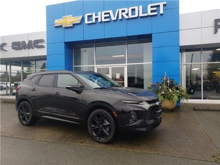 2021 Chevrolet Blazer RS (Stk: 21T67) in Port Alberni - Image 1 of 30