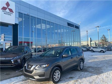 2019 Nissan Rogue S (Stk: KH0827) in Edmonton - Image 1 of 18