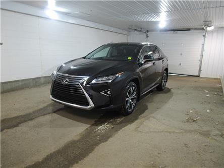 2016 Lexus RX 350 Base (Stk: 2190301) in Regina - Image 1 of 35