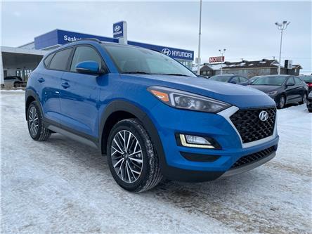 2021 Hyundai Tucson Preferred w/Trend Package (Stk: 50065) in Saskatoon - Image 1 of 11