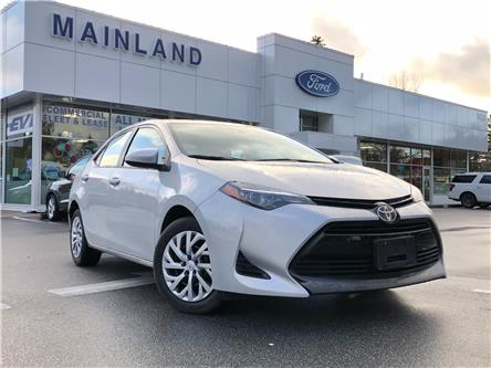2019 Toyota Corolla LE (Stk: P8997) in Vancouver - Image 1 of 29