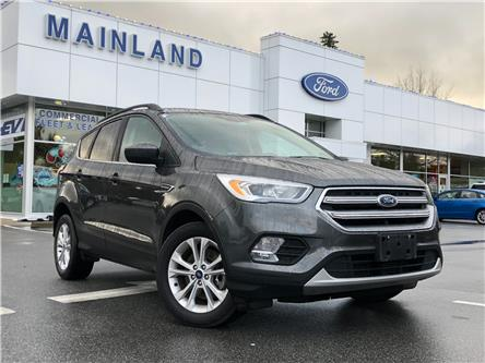 2017 Ford Escape SE (Stk: P83691) in Vancouver - Image 1 of 30