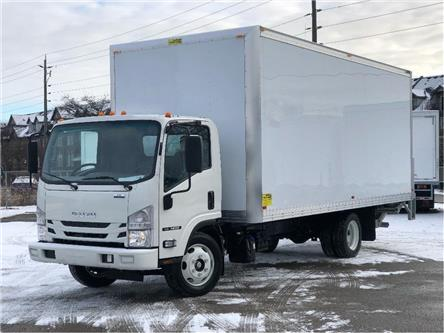 2021 Isuzu NRR New 21 Isuzu NRR 20' T.G. & Ramp Included (Stk: STI21037) in Toronto - Image 1 of 16