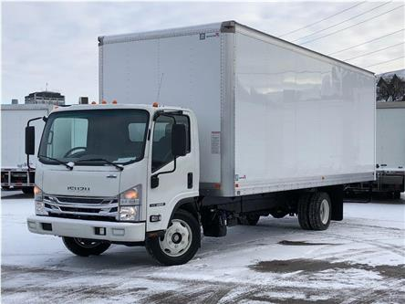 2021 Isuzu NRR New 2021 Isuzu 24' Body Can add T.G. Ramp or Both (Stk: STI21009) in Toronto - Image 1 of 16