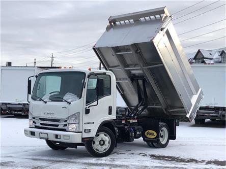 2020 Isuzu NRR New 2020 Isuzu NRR Junk Style Dump Truck in Stock! (Stk: DTI20082) in Toronto - Image 1 of 15