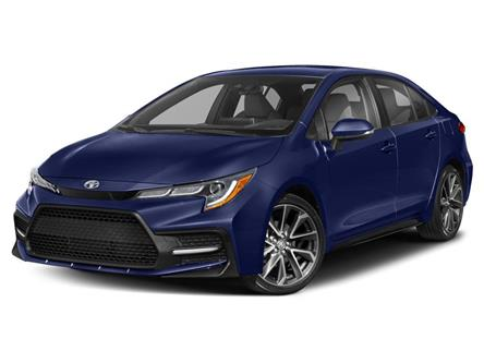 2021 Toyota Corolla SE (Stk: N24820) in Goderich - Image 1 of 9