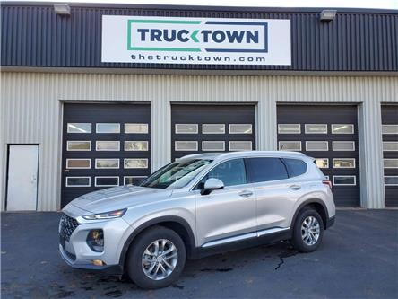 2019 Hyundai Santa Fe ESSENTIAL (Stk: T0057) in Smiths Falls - Image 1 of 24