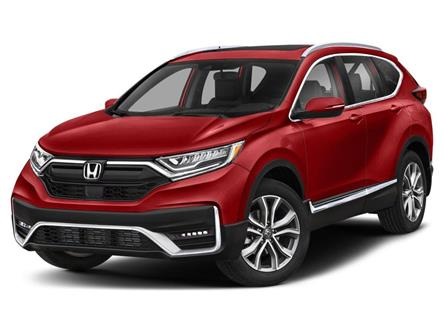 2021 Honda CR-V Touring (Stk: M0086) in London - Image 1 of 9